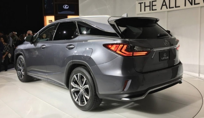 24 The 2020 Lexus Rx 350 Redesign Price with 2020 Lexus Rx 350 Redesign
