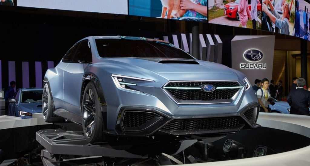 24 The 2020 Subaru Sti Release Date History by 2020 Subaru Sti Release Date
