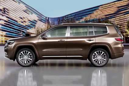 24 The Fiat Suv 2020 Redesign for Fiat Suv 2020