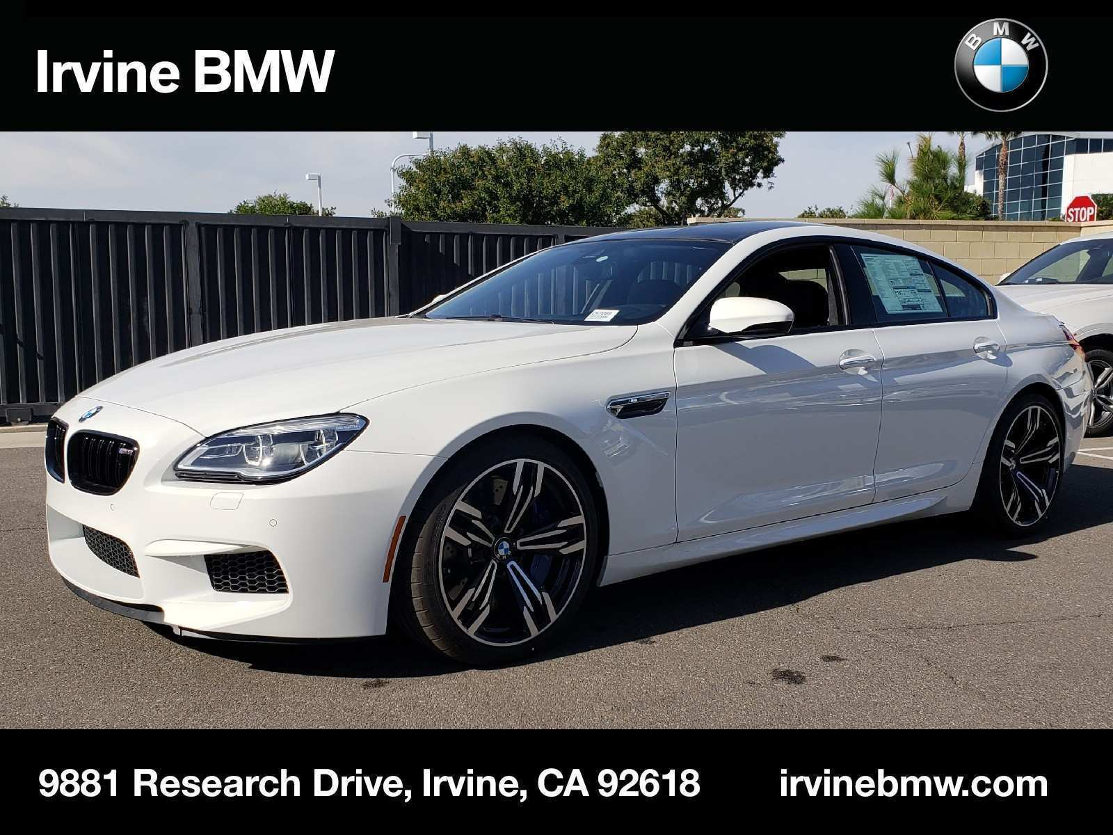 25 All New 2019 Bmw M6 Reviews by 2019 Bmw M6