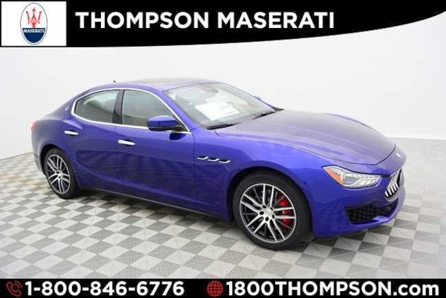 25 All New 2019 Maserati For Sale Engine for 2019 Maserati For Sale