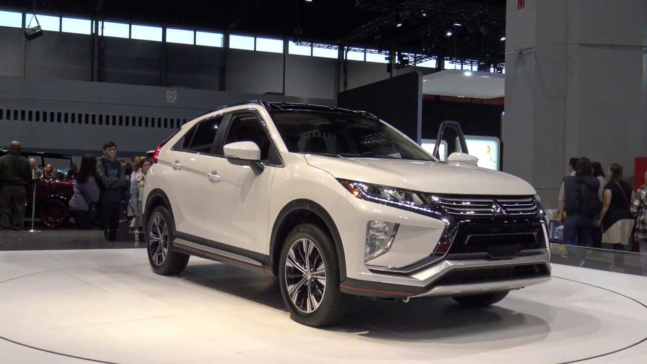 25 All New 2019 Mitsubishi Cross Release Date with 2019 Mitsubishi Cross