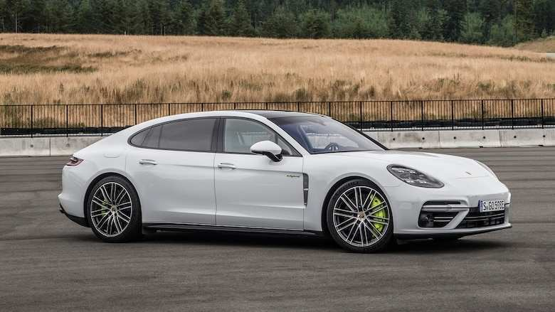 25 All New 2019 Porsche Panamera Hybrid Speed Test by 2019 Porsche Panamera Hybrid