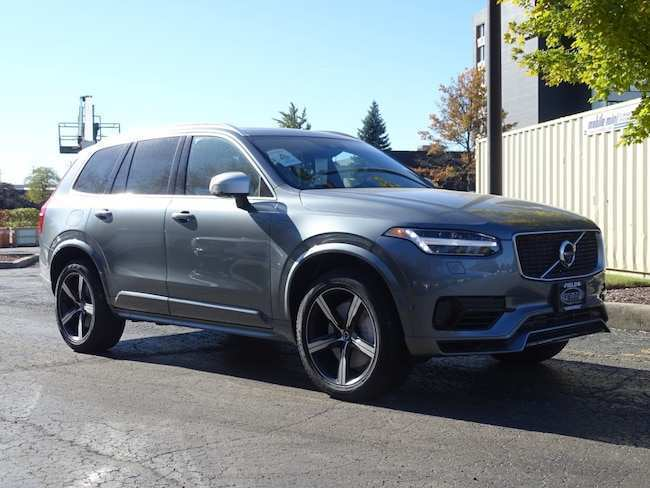 25 All New 2019 Volvo Xc90 T8 Pricing for 2019 Volvo Xc90 T8