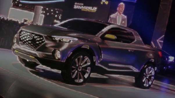 25 All New 2020 Hyundai Pickup Release with 2020 Hyundai Pickup