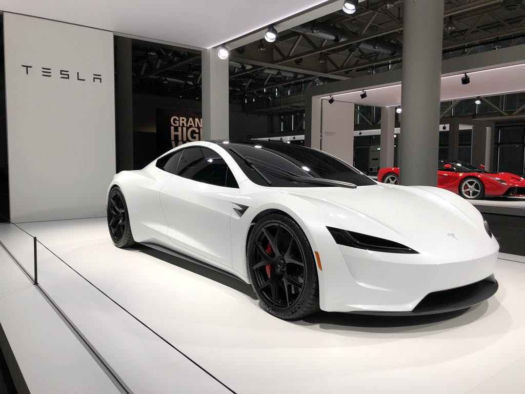 25 All New 2020 Tesla Roadster Charge Time Picture with 2020 Tesla Roadster Charge Time
