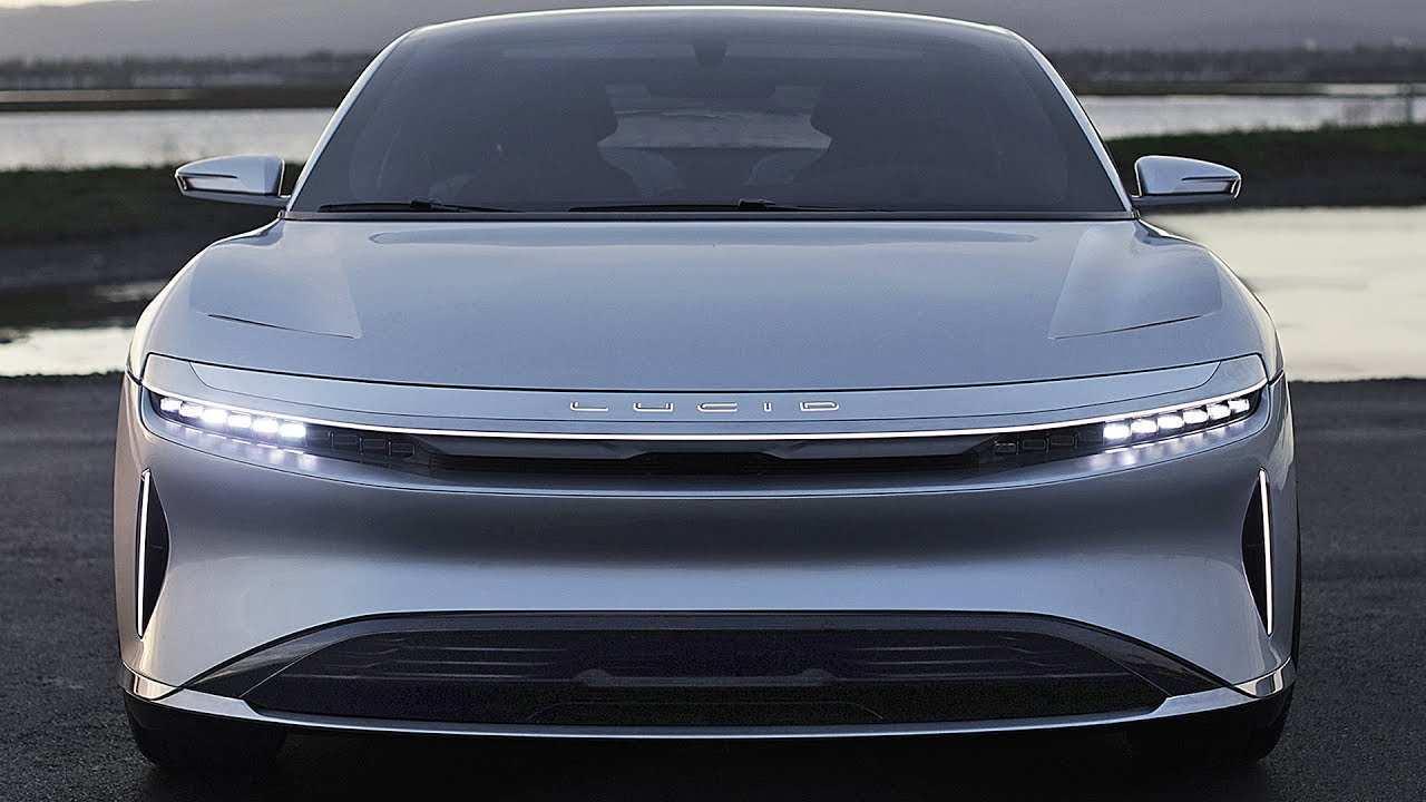 25 All New Lucid Air 2019 Tesla Model S Killer Prices with Lucid Air 2019 Tesla Model S Killer