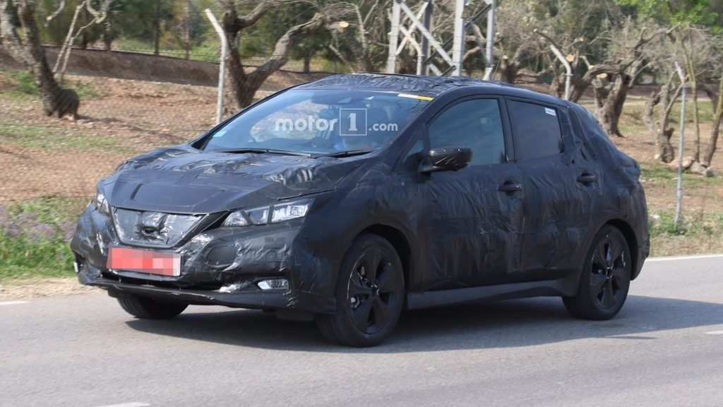 25 All New Nissan Leaf 2020 Video Download Overview with Nissan Leaf 2020 Video Download
