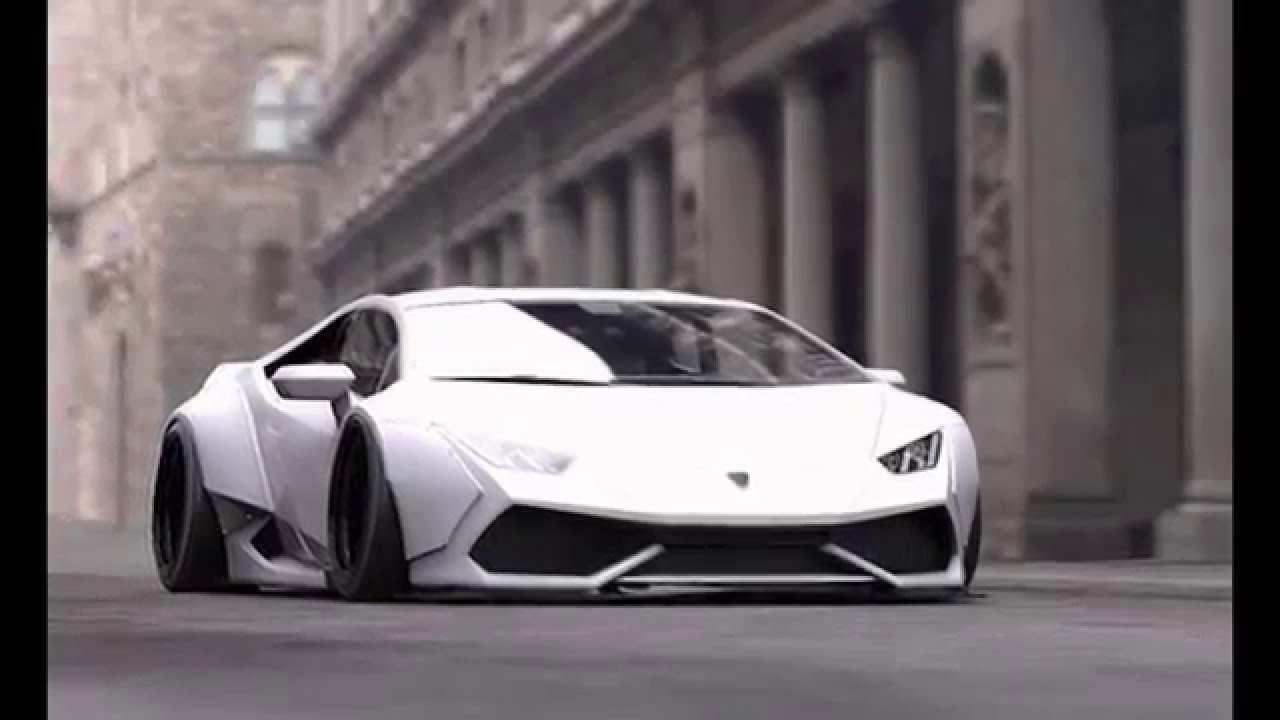 25 All New The 2020 Lamborghini Redesign with The 2020 Lamborghini