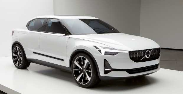 25 All New Volvo 2019 Elbilar Research New by Volvo 2019 Elbilar