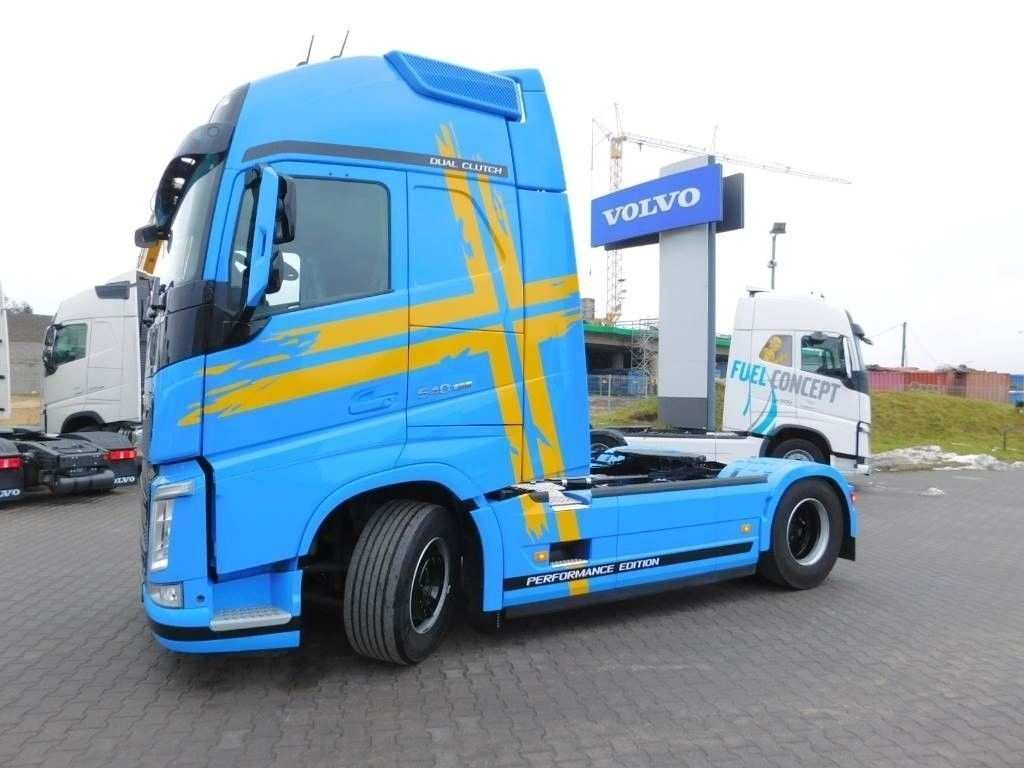 25 All New Volvo Fh16 2019 Specs with Volvo Fh16 2019