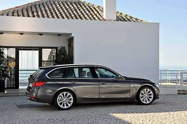 25 Best Review 2019 Bmw Wagon Concept for 2019 Bmw Wagon