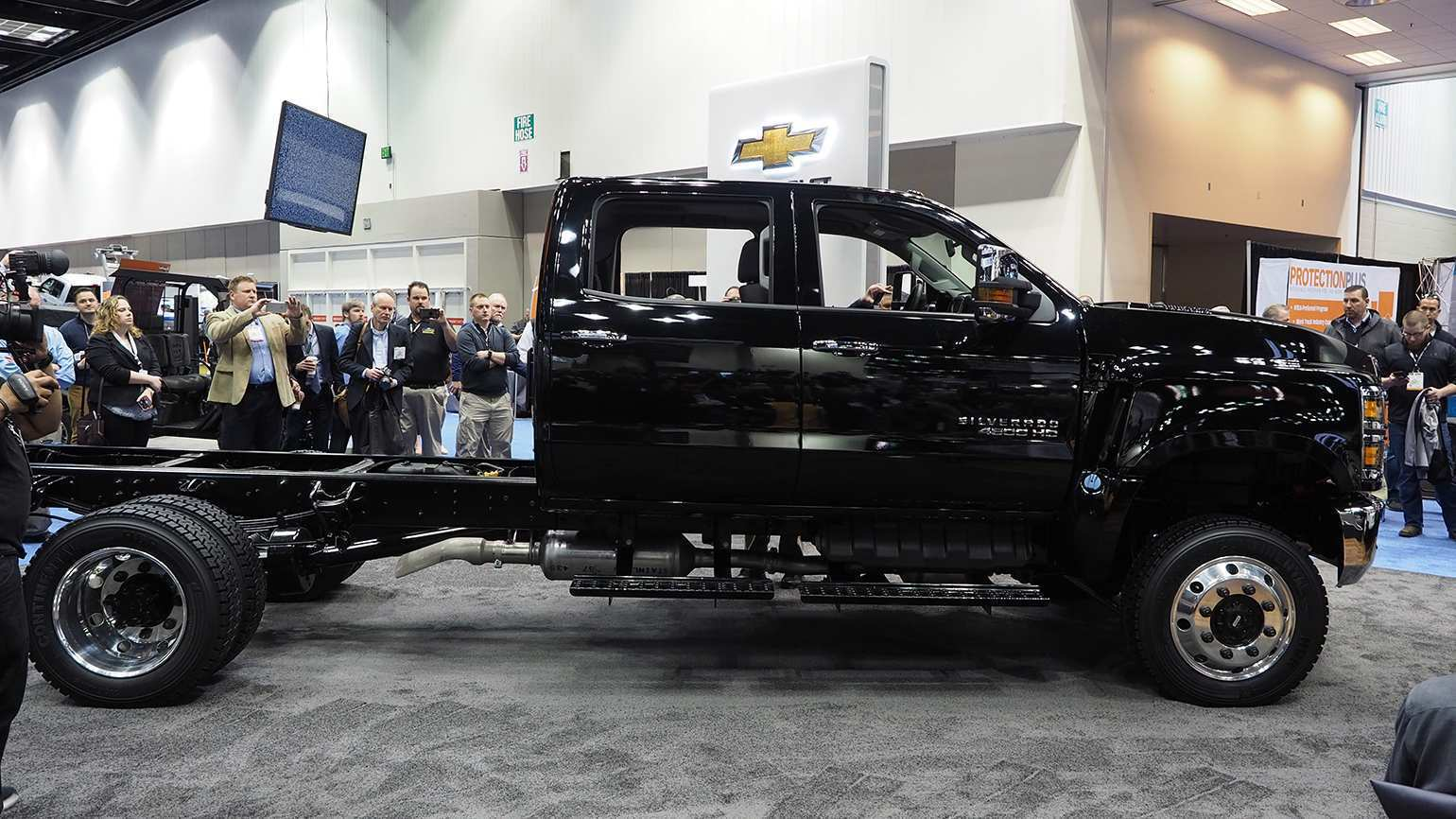 25 Best Review 2019 Chevrolet 5500 Truck Release Date by 2019 Chevrolet 5500 Truck