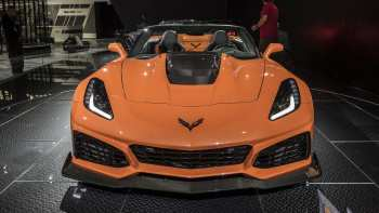 25 Best Review 2019 Chevrolet Zr1 Price Pricing with 2019 Chevrolet Zr1 Price