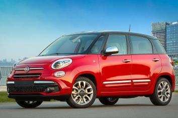 25 Best Review 2019 Fiat 500L Speed Test by 2019 Fiat 500L