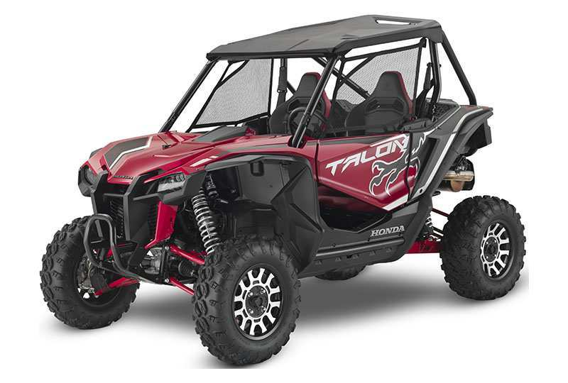 25 Best Review 2019 Honda Talon History for 2019 Honda Talon