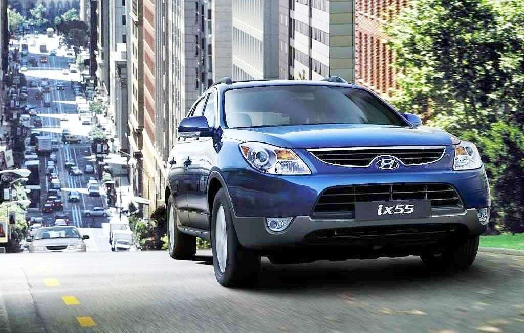 25 Best Review 2019 Hyundai Veracruz Release by 2019 Hyundai Veracruz