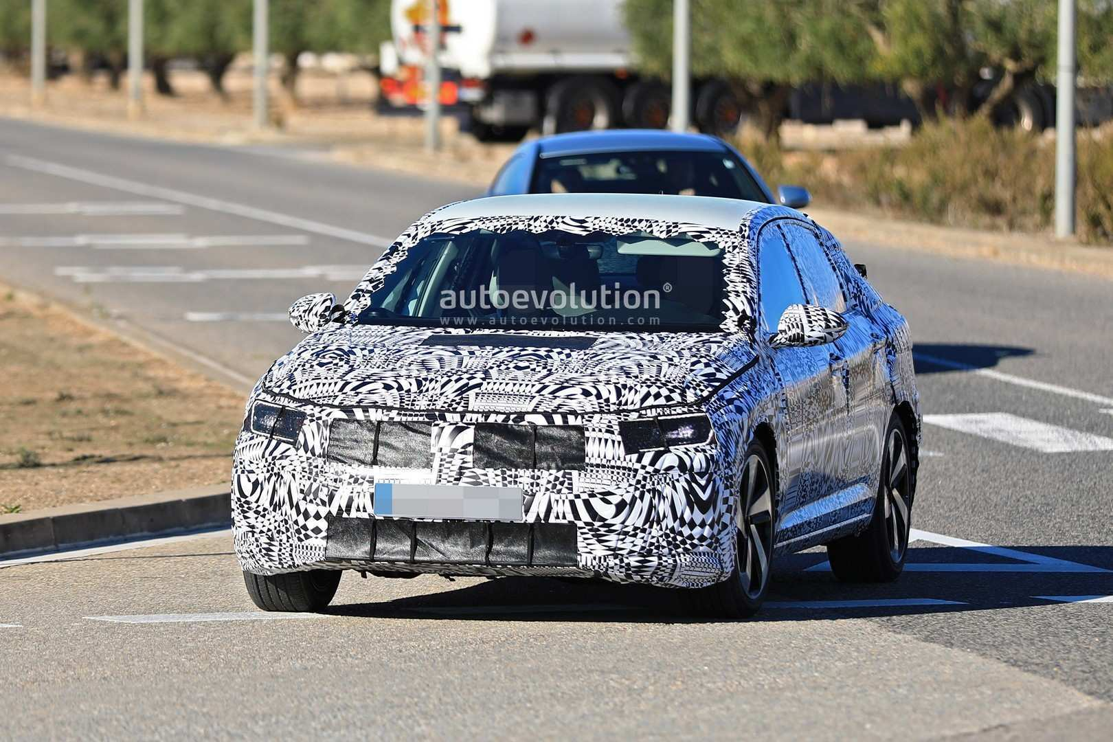 25 Best Review 2019 Jetta Spy Shots Style for 2019 Jetta Spy Shots