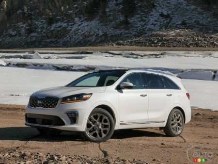 25 Best Review 2019 Kia Sorento Review History by 2019 Kia Sorento Review