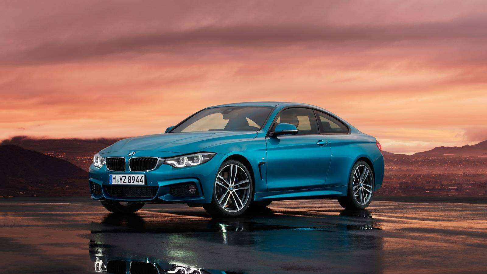25 Best Review Bmw 4 2019 Speed Test with Bmw 4 2019