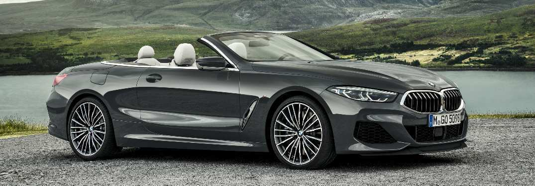 25 Best Review Bmw 8 2019 Interior with Bmw 8 2019