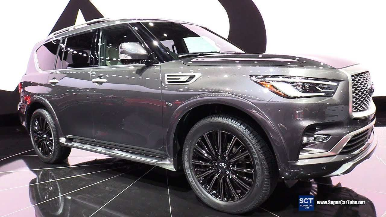 25 Best Review Infiniti Qx80 2019 Ratings by Infiniti Qx80 2019