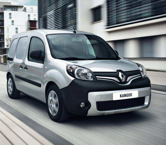 25 Best Review Renault Kangoo 2020 Spesification with Renault Kangoo 2020