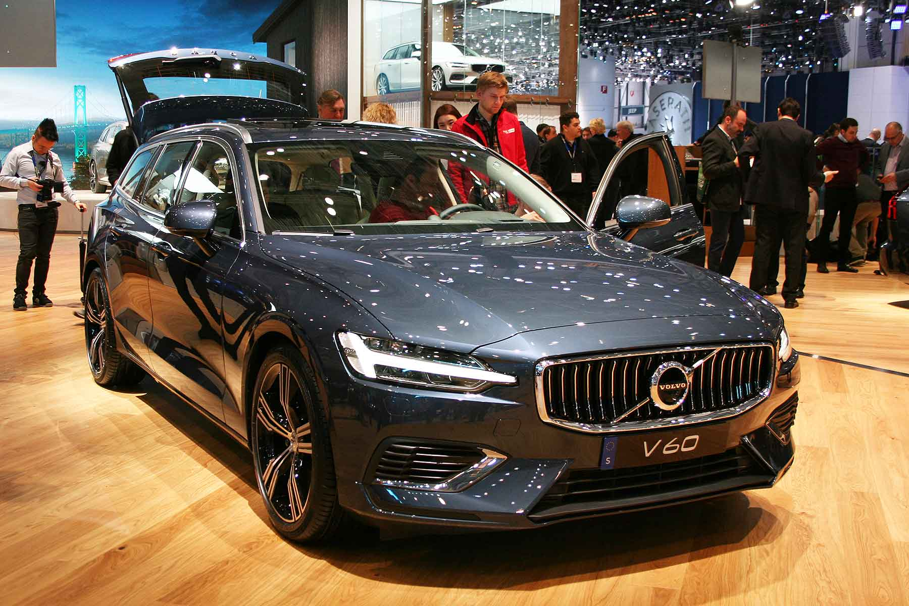 25 Best Review Volvo Auto 2019 Release for Volvo Auto 2019