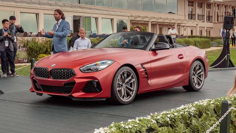 25 Concept of 2019 Bmw Roadster New Review for 2019 Bmw Roadster