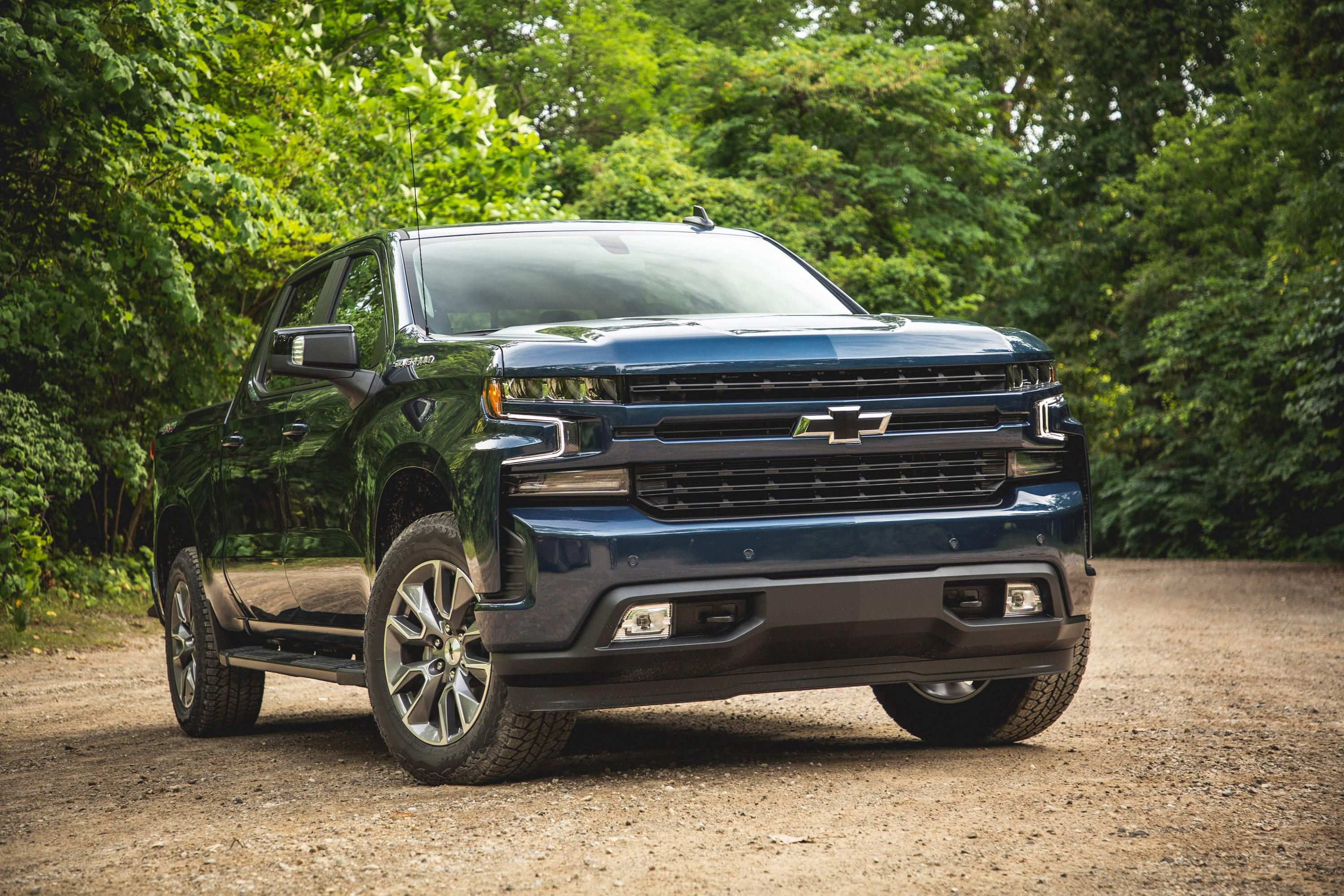 25 Concept of 2019 Chevrolet 1500 Mpg Wallpaper with 2019 Chevrolet 1500 Mpg