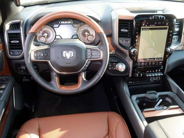 25 Concept of 2019 Dodge 1500 Longhorn Performance with 2019 Dodge 1500 Longhorn