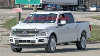 25 Concept of 2019 Ford Pickup Images for 2019 Ford Pickup