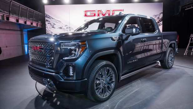 25 Concept of 2019 Gmc 3 4 Ton Truck Prices with 2019 Gmc 3 4 Ton Truck