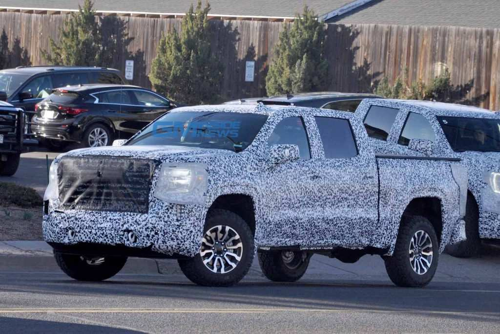 25 Concept of 2019 Gmc Sierra News History with 2019 Gmc Sierra News