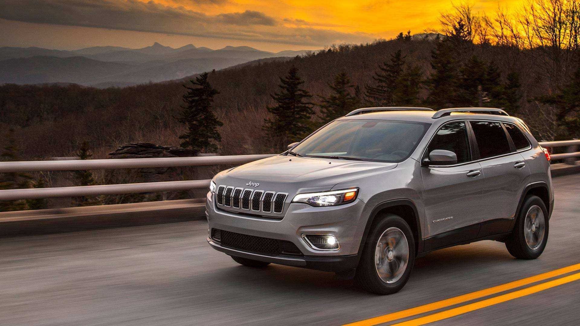 25 Concept of 2019 Jeep Cherokee Kl Overview for 2019 Jeep Cherokee Kl