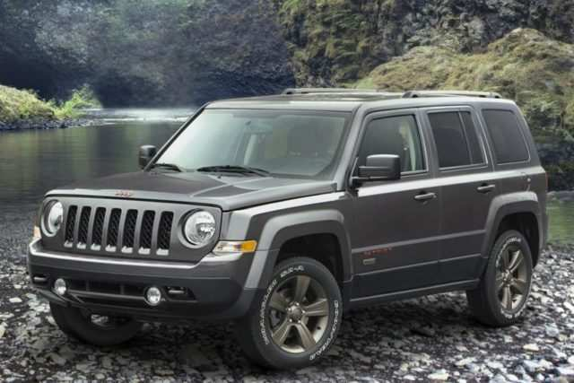 25 Concept of 2019 Jeep Price Overview for 2019 Jeep Price