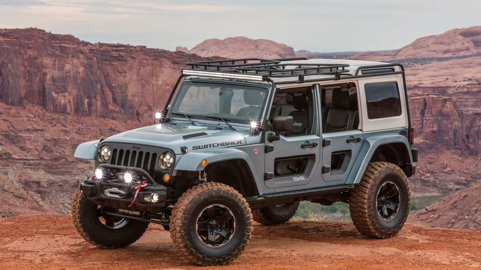 25 Concept of 2019 Jeep Wrangler La Auto Show Photos by 2019 Jeep Wrangler La Auto Show