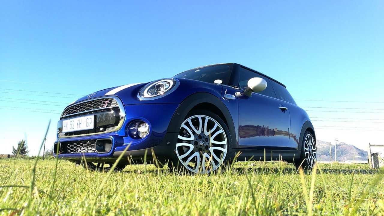 25 Concept of 2019 Mini Lci Price and Review by 2019 Mini Lci