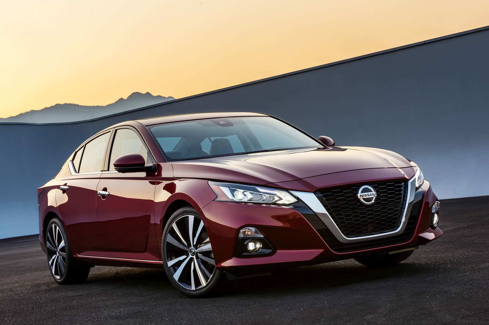 25 Concept of 2019 Nissan Altima News Release by 2019 Nissan Altima News