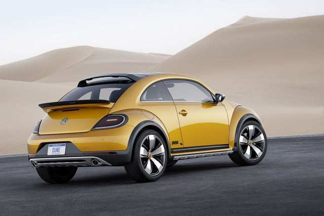 25 Concept of 2019 Volkswagen Bug Price and Review with 2019 Volkswagen Bug