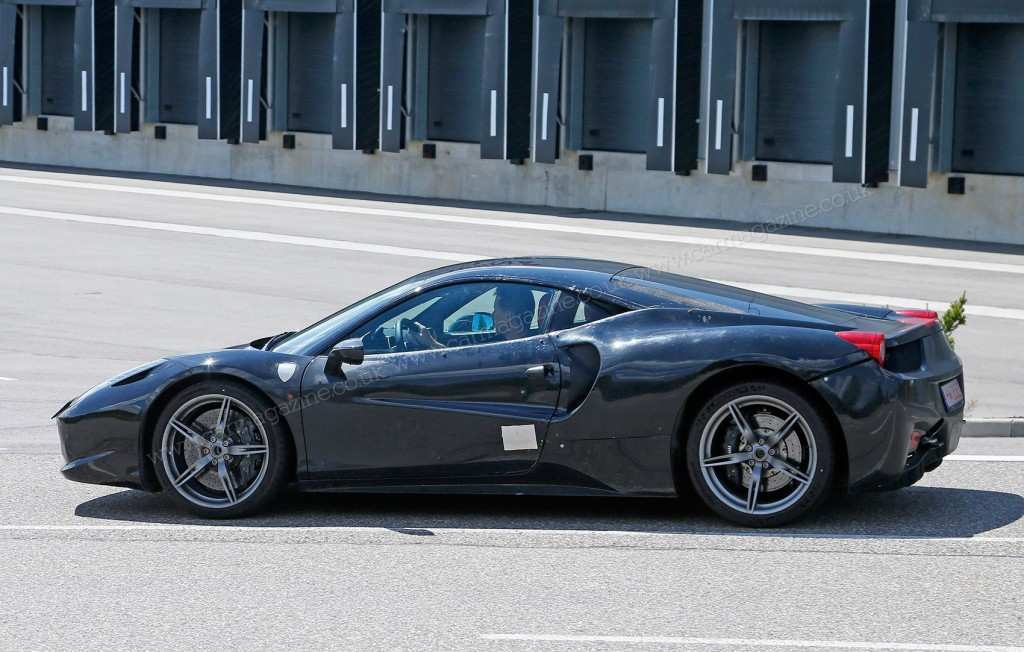 25 Concept of 2020 Ferrari 588 Prices by 2020 Ferrari 588
