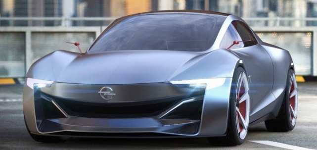 25 Concept of 2020 Opel Gt Price and Review by 2020 Opel Gt