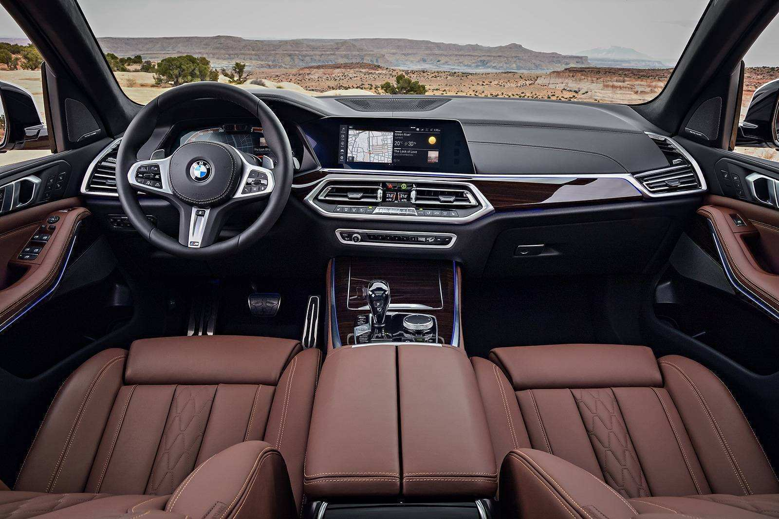 25 Concept of Bmw X5 2019 New Review for Bmw X5 2019
