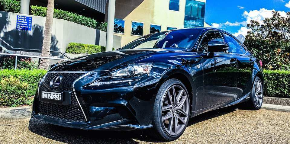 25 Concept of Lexus Is300H 2020 Overview with Lexus Is300H 2020