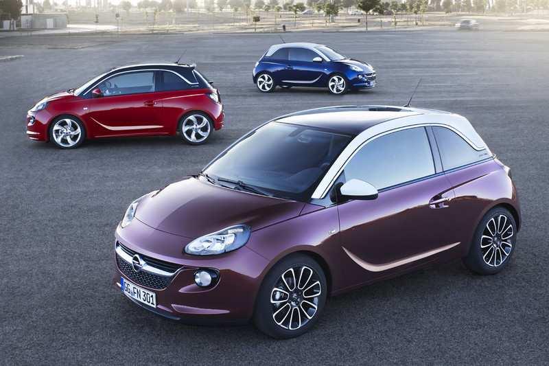 25 Concept of Opel Modellen 2019 Concept with Opel Modellen 2019