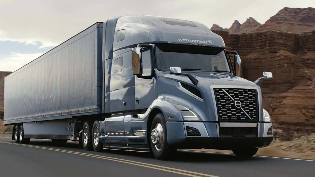 25 Concept of Volvo Trucks 2020 Overview with Volvo Trucks 2020