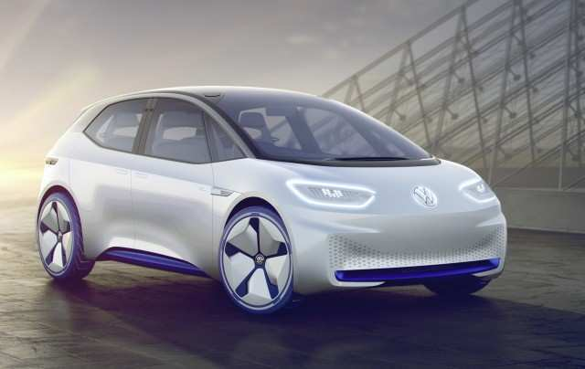 25 Concept of Vw 2020 Car Redesign by Vw 2020 Car