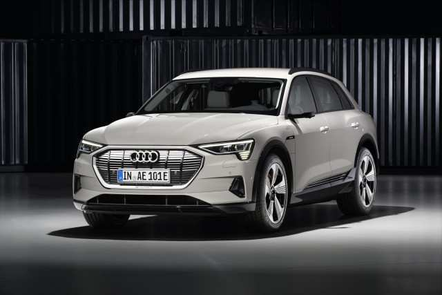 25 Gallery of 2019 Audi Hybrid History with 2019 Audi Hybrid