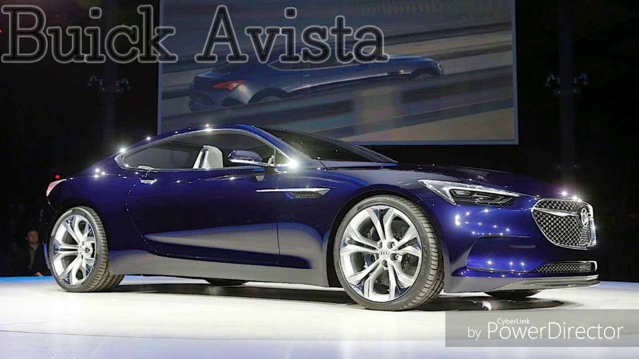 25 Gallery of 2019 Buick Avista Wallpaper for 2019 Buick Avista