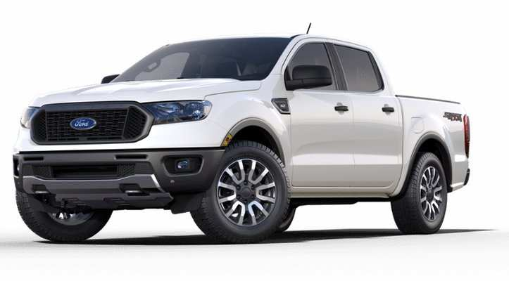 25 Gallery of 2019 Ford Ranger Aluminum Redesign by 2019 Ford Ranger Aluminum